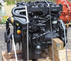 Двигатель MAN D0824