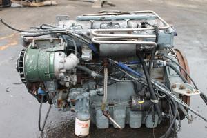 Двигатель MAN D0826