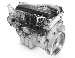 Двигатель MAN D2676