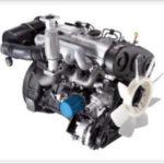 Двигатель Hyundai D6BR