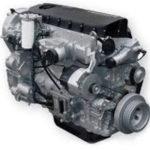 Двигатель Scania DSI14