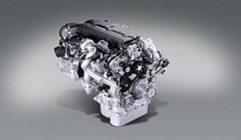 Двигатель MAN D0836