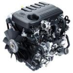 Двигатель Ford Duratorq 2.2