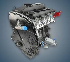 Двигатель Ford Duratorq 2.4
