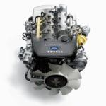 Двигатель Ford Duratorq 3.2