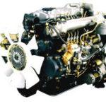 Двигатель Hyundai D4AF