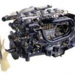Двигатель Hyundai D6DA