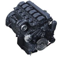 Двигатель Mercedes OM460LA