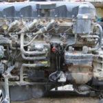 Двигатель DAF MX 300