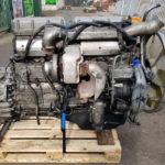 Двигатель DAF XF315M