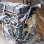 Двигатель Volvo D12C380