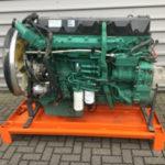 Двигатель Volvo D13C500