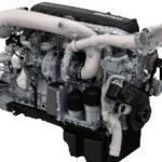Двигатель DAF MX-13