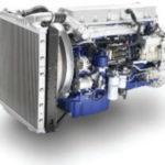 Двигатель Volvo D13A520