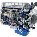 Двигатель Volvo D13K460