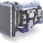 Двигатель Volvo D9B380