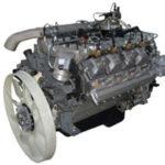 Двигатель КамАЗ 820