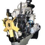Двигатель ММЗ Д-243