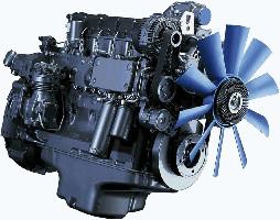 Двигатель ММЗ Д-240