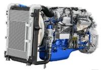 Двигатель Volvo D7F290