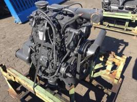 Двигатель Mercedes OM364