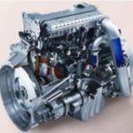 Двигатель Mercedes OM924LA