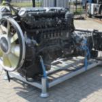 Двигатель DAF XE 315 C