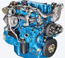 Двигатель ЯМЗ 534