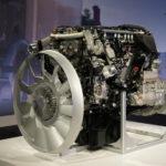 Двигатель Mercedes OM936