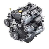 Двигатель DAF HS825