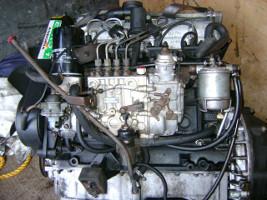 Двигатель DAF WS 225