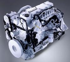 Двигатель DAF GR220