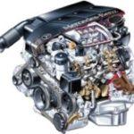 Двигатель Mersedes OM403