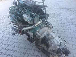 Двигатель Volvo D4A140