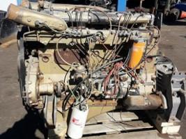 Двигатель DAF WS 282
