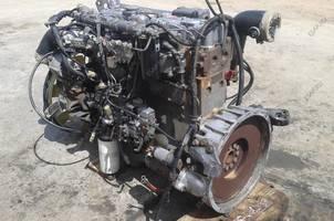 Двигатель DAF WS 268