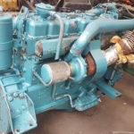 Двигатель DAF WS 259