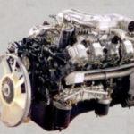Двигатель Hyundai D8AY