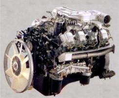 Двигатель Hyundai D8AB