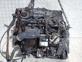 Двигатель DAF BE110C